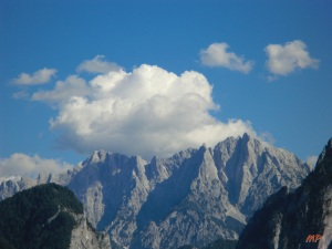 Die Berge