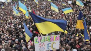Kiev_Studenten
