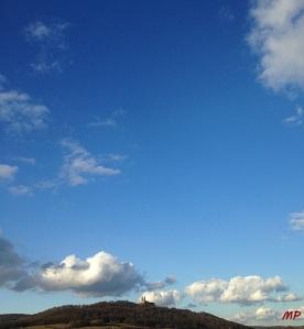 Der Himmel...1